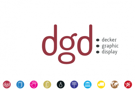 dgd decker graphic display