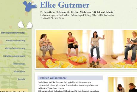 Elke Gutzmer