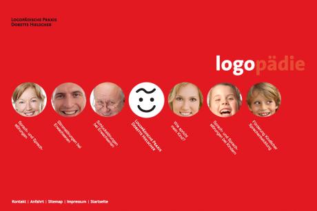 Logopädie Hielscher