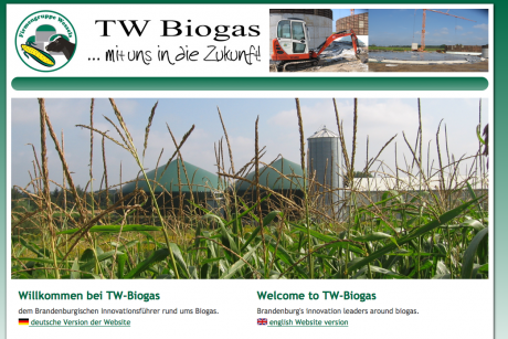 TW-Biogas