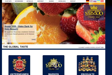 Mikado Foods